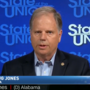 Senator Doug Jones says he could vote either way on Trump's SCOTUS pick