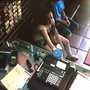 Woman caught on camera stealing donation bucket at Fort Oglethorpe restaurant