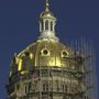 Original Iowa Capitol dome bricks for sale at $100 each