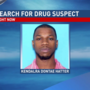 Bessemer drug raid turns up drugs, money, guns; search continues for suspect