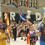 Dayton Pride continues festivities with the Gay Parade
