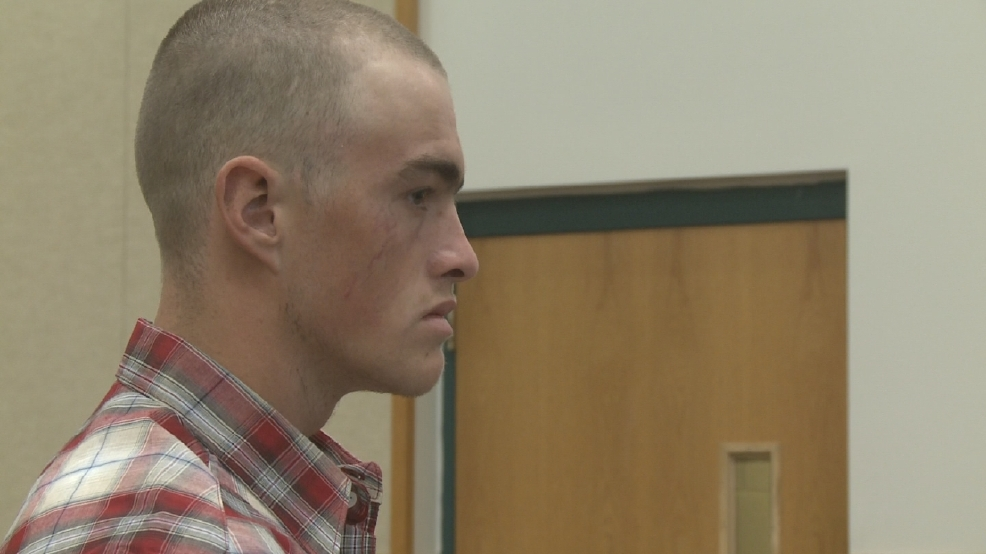 Exeter man pleads not guilty in crash that killed ...