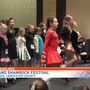 Rose and Shamrock Festival dances through the weekend