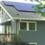 Solar Group Installs First Solar Panels of the Year on Champaign Home