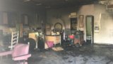 Fire at Milton beauty salon causes $30K in damages