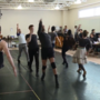 "Rehearsals underway for ""West Side Story"" at Orpheum Theatre"