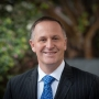 New Zealand Prime Minister John Key resigns after 8 years