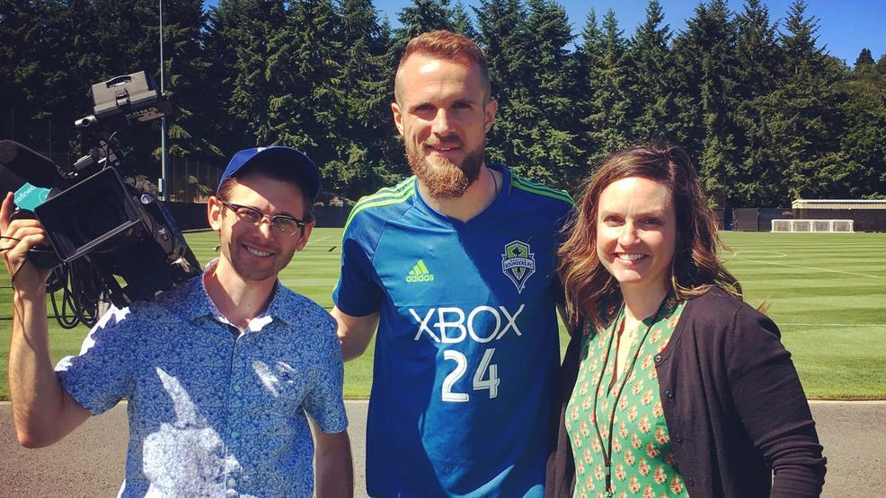 Refined team John Prentice and Kelly Blake w Stefan Frei.JPG