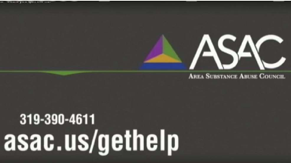 ASAC launches new campaign as more people seek help for substance abuse