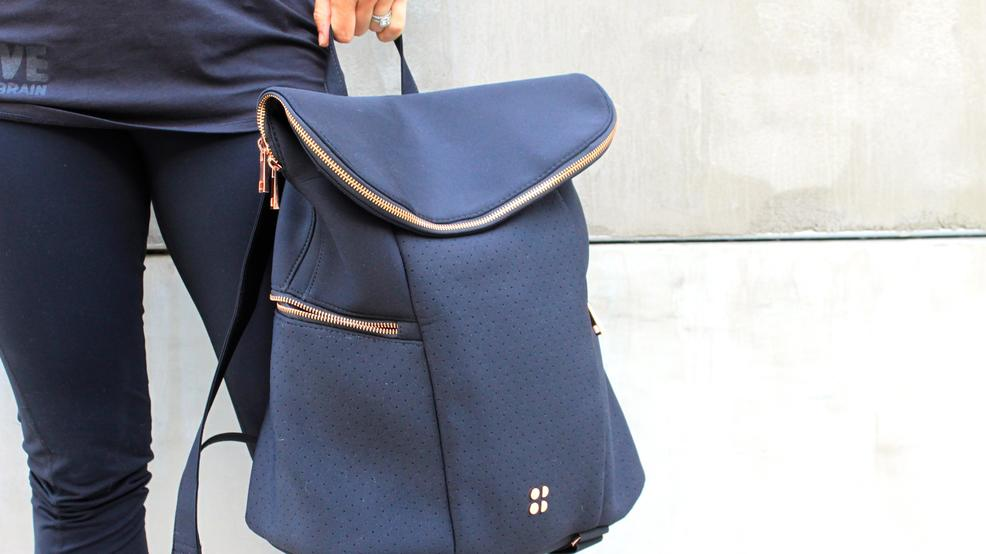 Gym bag essentials to get you from the locker room to the office