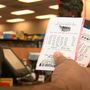 Winning Powerball ticket sold in Hartsville
