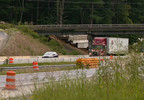 Rolling roadblocks set for part of I-26 -- take the alternate route