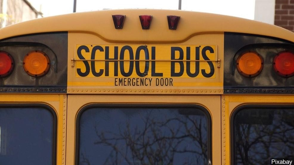 Former Georgetown ISD bus driver accused of online solicitation of a minor