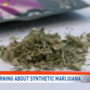 Local EMS companies on high alert for deadly batch of synthetic marijuana