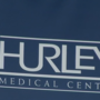 Hurley receives $70k for abuse victim recovery room