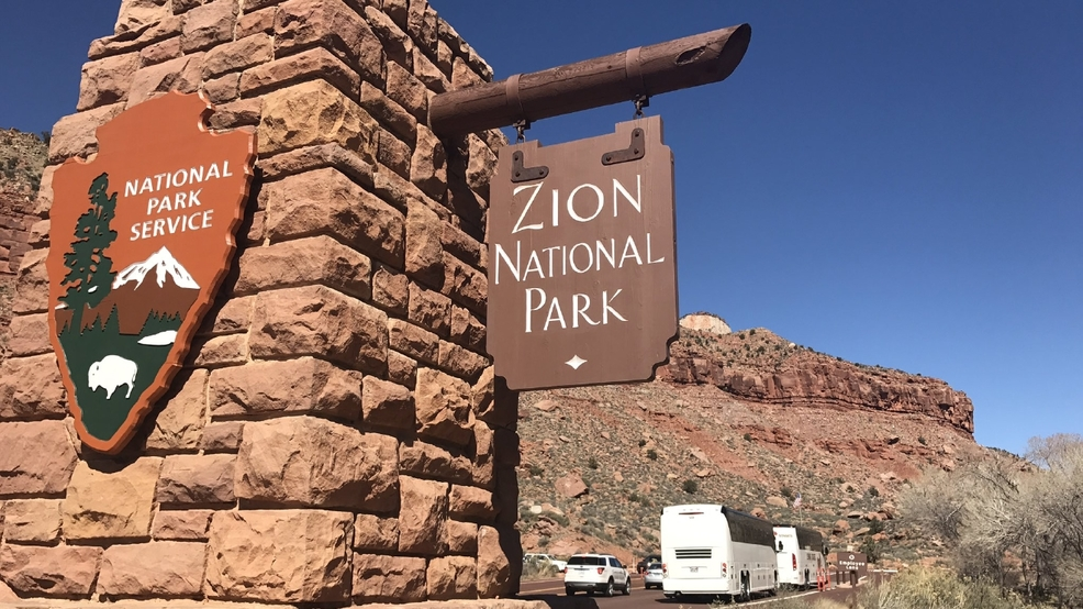 Free entrance to Utah Park for National Park Week