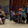 Soldier returning home surprises daughter at Boyne City Elementary School
