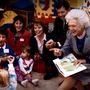 SE Texas reading programs remember Barbara Bush, advocate to improve literacy