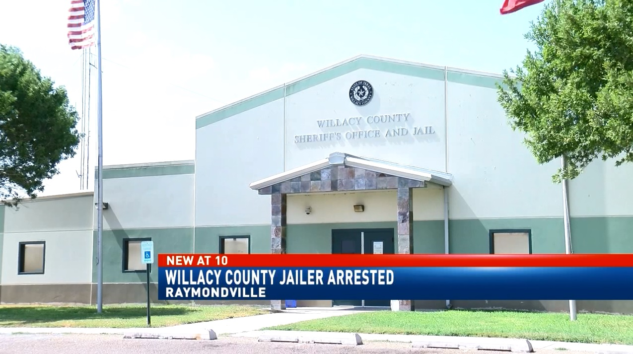 New details emerged Monday about the former Willacy County jailer accused of attacking an inmate.