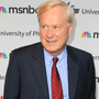 Chris Matthews apologizes for joke about 'Bill Cosby pill'