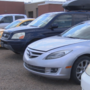 Carson Co. forfeited vehicle auction date changed