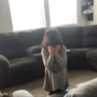 5-yr-old girl breaks down in tears after Joe Johnson trade