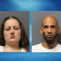 Two arrested in stabbing ambush case, charged with intent to commit murder