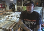 New Bedford is home to new record shop
