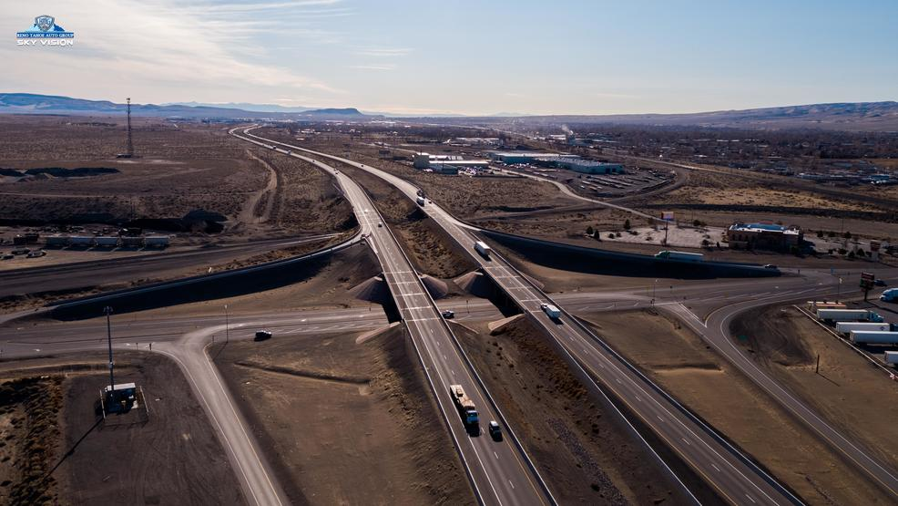 California firm buys 4,000 acres of land in Fernley