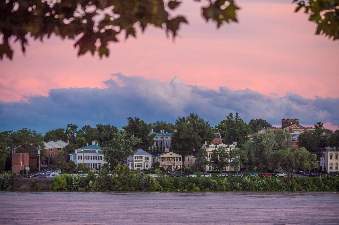 View: Riverside Drive, Covington / Image: Phil Armstrong // Published: 5.24.18