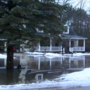 Emergency crews starting to assess flood damage in Clare County