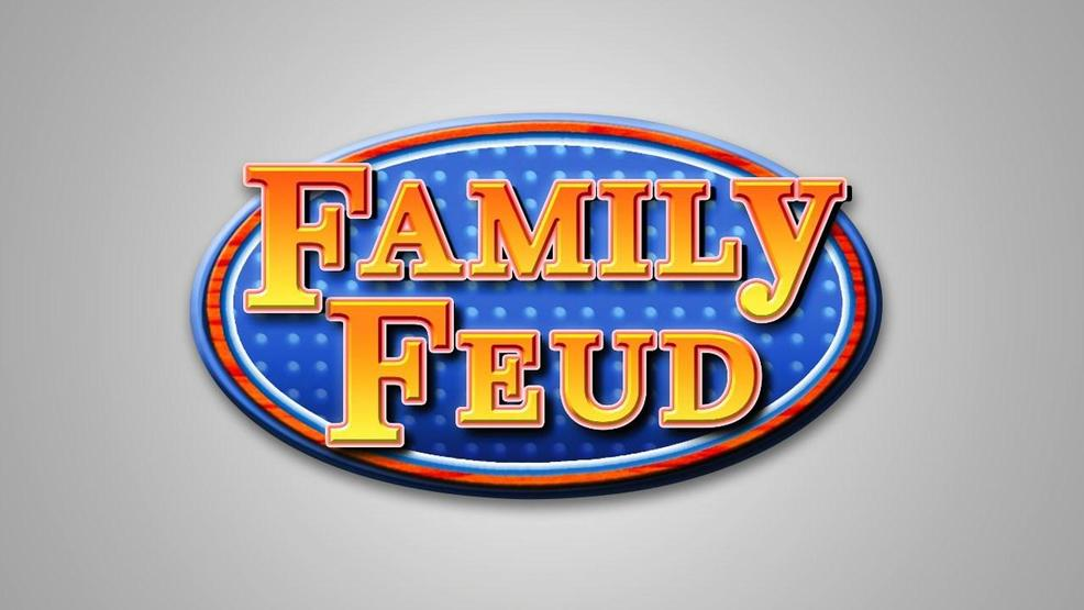family feud holding tryouts for illinois families khqa