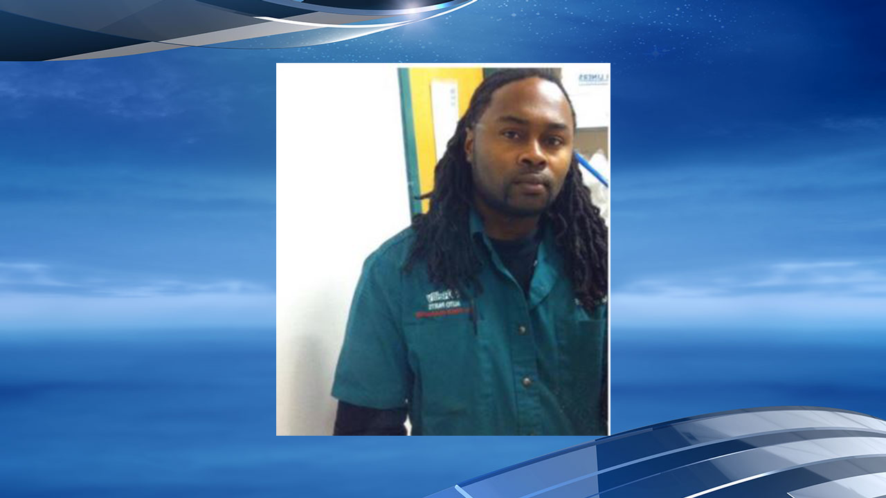 Police say 33-year-old Xavier Parish, who was also known as Xavier Parker, was found dead at the scene.{&amp;nbsp;}(Photo courtesy: Courtney Webb)<p></p>