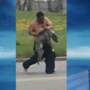 Man caught abusing dog charged nearly two weeks after viral video in West Toledo