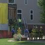 Fire crews called to Antelope Hall at UNK