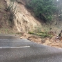 2 lanes of I-5 north reopened in Woodland after landslide, pickup hit by debris
