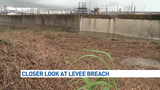 Town hall scheduled to discuss breached levee in Port Arthur