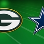 Rodgers, Packers visit Cowboys for Prescott's playoff debut