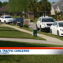 Cantonment subdivision fed up with after-school traffic in their neighborhood