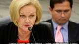 McCaskill's husband invested in hedge fund tied to Caymans