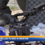 Sci-fi movie being filmed in Weirton