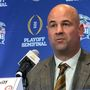 Alabama defensive coordinator Jeremy Pruitt accepts TN head coaching job