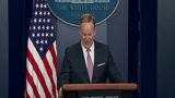 WATCH: Sean Spicer's first White House press briefing