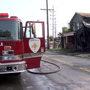Fourth fire in just one week in Steubenville