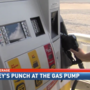 Gas prices skyrocketing on the Gulf Coast after Hurricane Harvey