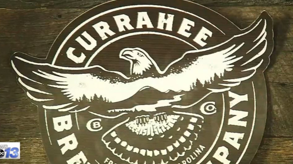 Currahee Brewing Co. beer name brews controversy
