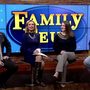 Marcum Family Plays the Family Feud
