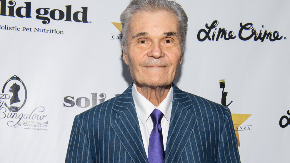Fred Willard, the comedic improv-style actor, has died at 86
