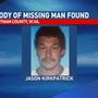 Body of Putnam County man missing since Christmas found in Ohio River