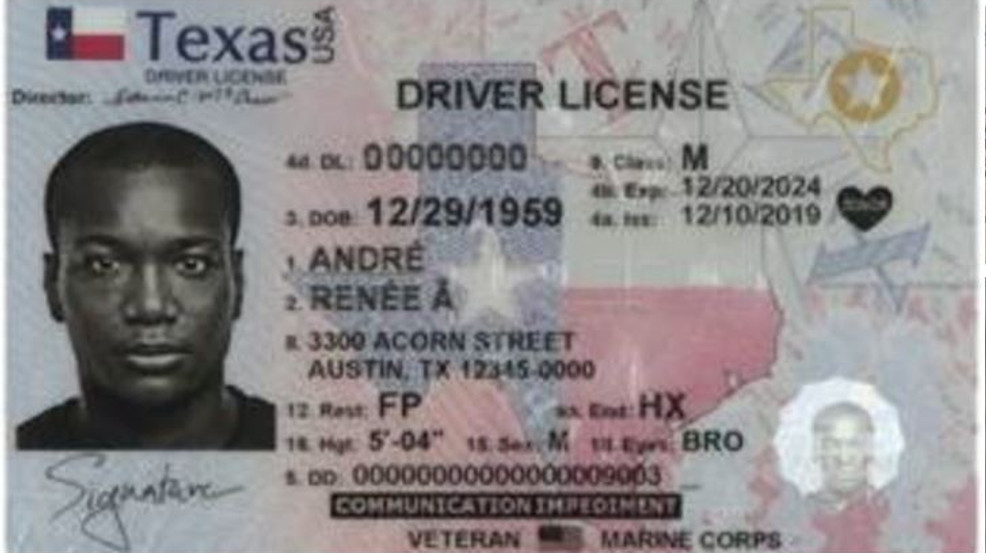 Texas DPS will start accepting appointments for driver's license renewal,  replacements | WOAI